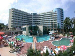 Hotel 4* Marina Grand Beach Nisipurile de Aur Bulgaria