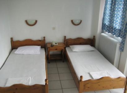 Hotel 3* Adriani Paralia Katerini Grecia