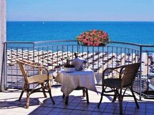 Hotel 4* DELIZIA Milano Marittima  Italia