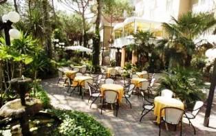 Hotel 3* CUBA  Milano Marittima  Italia