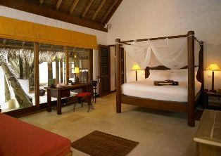 Resort 5* Soneva Fushi Resort & Six Senses Spa Atolul Baa Maldive