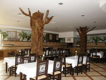 Hotel 4* HVD Miramar Obzor Bulgaria