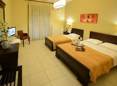Hotel 3* Central Paralia Katerini Grecia