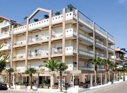 Hotel 3* Europe Paralia Katerini Grecia