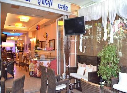 Hotel 3* Ilion Paralia Katerini Grecia