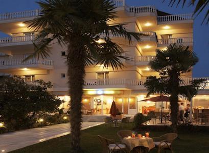Hotel 3* Ioni Paralia Katerini Grecia