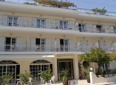 Hotel 3* Poseidon Paralia Katerini Grecia