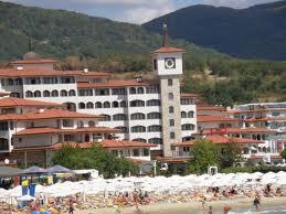 Hotel 5* Royal Palace Helena Park Sunny Beach Bulgaria