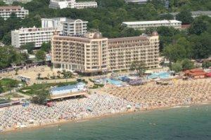 Hotel 5* Admiral Nisipurile de Aur Bulgaria