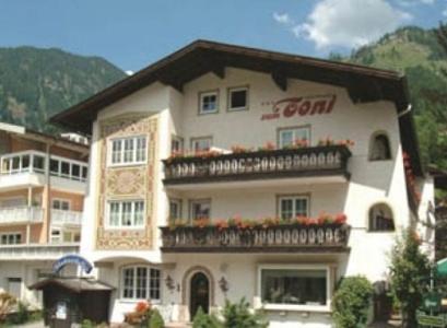 Hotel 3* Zum Toni Bad Hofgastein Austria