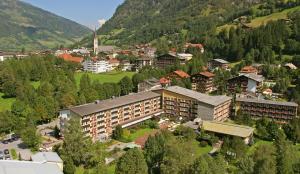 Hotel 4* Palace Gastein Bad Hofgastein Austria