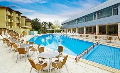Hotel 3* Pam Thermal  Pamukkale Turcia