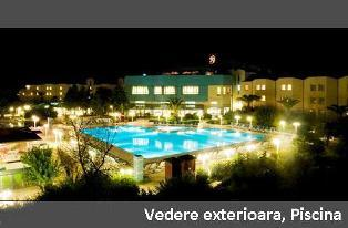 Hotel 4* Richmond Thermal Pamukkale Turcia
