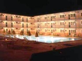 Hotel 3* Uyum Pamukkale Turcia