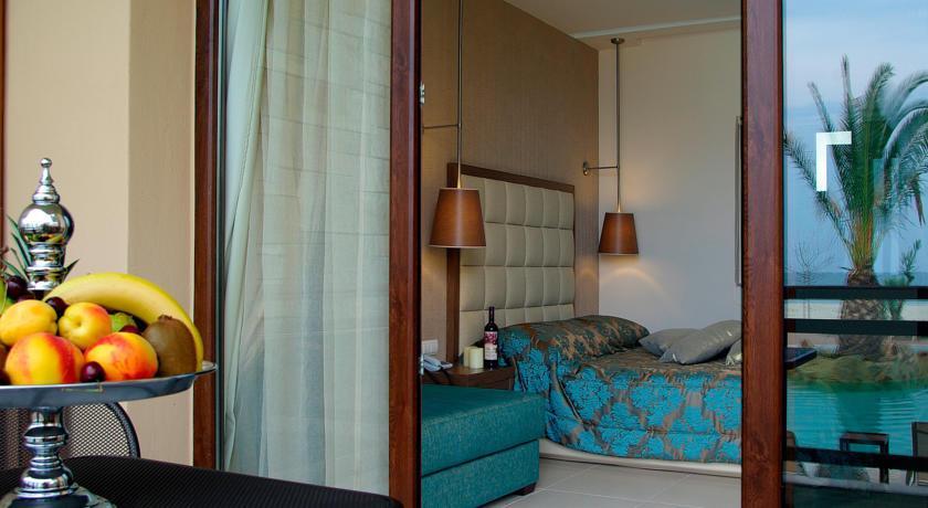 Hotel 5* Mediterranean Village Paralia Katerini Grecia