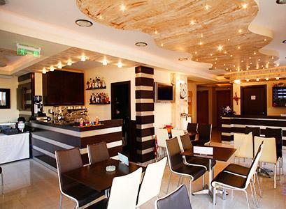 Hotel 3* Mistral Paralia Katerini Grecia