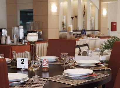 Hotel 3* Regina Mare Paralia Katerini Grecia