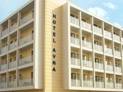 Hotel 2* Avra Paralia Katerini Grecia