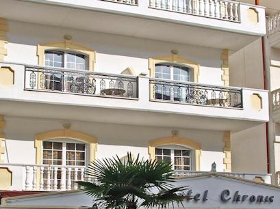 Hotel 2* Chronis Paralia Katerini Grecia