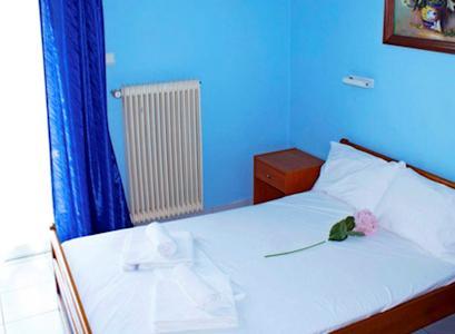 Hotel 2* Evrostar Paralia Katerini Grecia