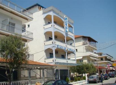 Hotel 2* Pieria Mare Paralia Katerini Grecia