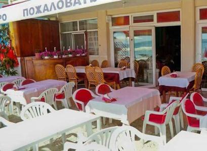 Hotel 2* Themis Paralia Katerini Grecia