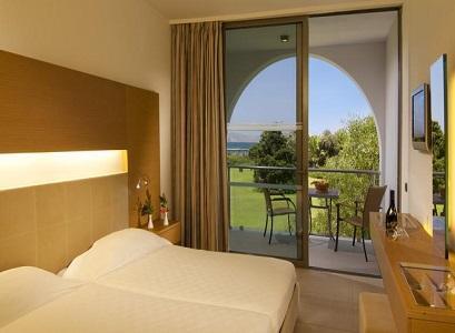 Hotel 4*+ Caravia Beach Marmari Grecia
