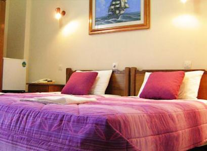 Hotel 3* Gold Stern Paralia Katerini Grecia