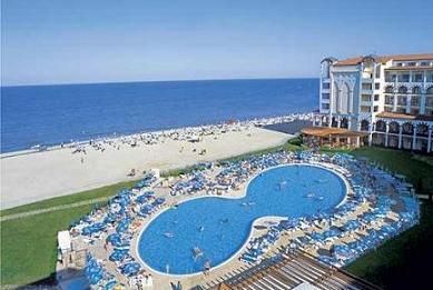 Hotel 4* RIU Helios Bay Obzor Bulgaria