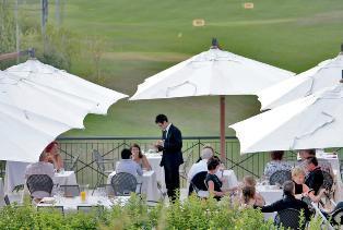Hotel 4* Castelaro Golf Resort San Remo Italia