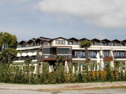 Hotel 4* Cosmopolitan Paralia Katerini Grecia