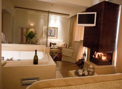 Hotel 4* Litohoro Resort Villas & Spa Paralia Katerini Grecia
