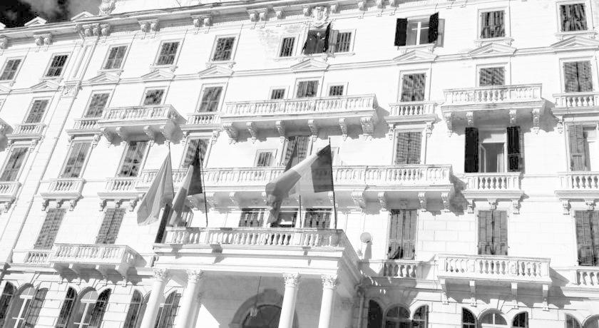 Hotel 4* Grand Hotel & Des Anglais San Remo Italia