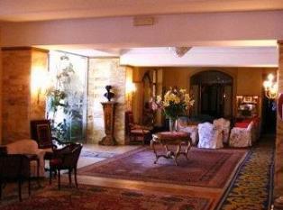 Hotel 4* Grand Hotel de Londres San Remo Italia