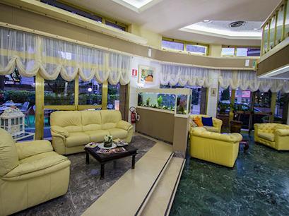 Hotel 4* Terme Pellegrini Montecatini Terme Italia