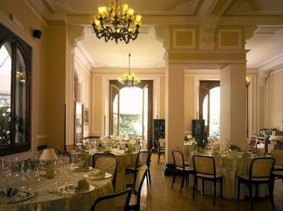 Hotel 4* Grand Tettuccio Montecatini Terme Italia