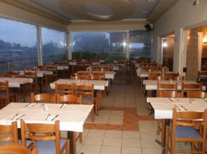 Hotel 4* Grand Platon Paralia Katerini Grecia