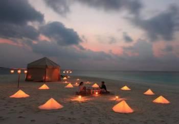 Resort 5* Soneva Fushi Atolul Baa Maldive