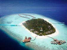 Resort 5* Anantara Kihavah Villas Atolul Baa Maldive
