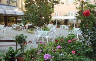 Hotel 4* Biondi Montecatini Terme Italia