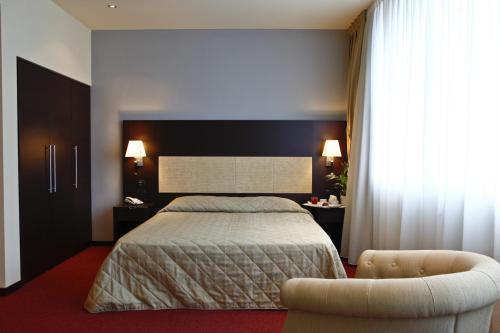 Hotel 4* Tuscany Inn Montecatini Terme Italia