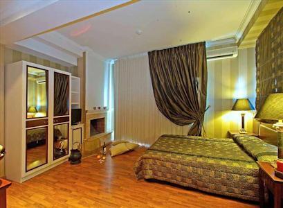 Hotel 4* Mediterranean Olympus Paralia Katerini Grecia