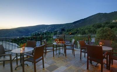 Hotel 3* Erofili Paralia Katerini Grecia