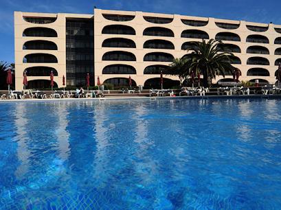 Hotel 4* Vila Gale Cascais Cascais Portugalia