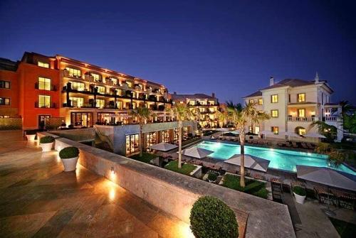 Hotel 5* Grande Real Villa Italia Cascais Portugalia