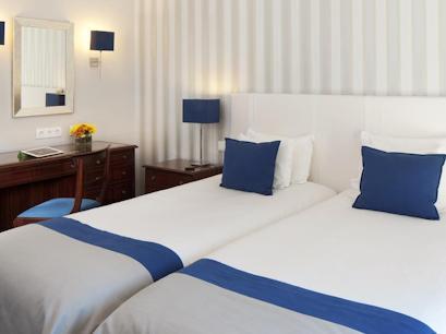 Hotel 5*  Senhora da Guia Cascais Portugalia