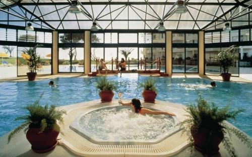 Hotel 4* Pestana Cascais Cascais Portugalia