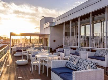 Hotel 3* Baia Cascais Portugalia