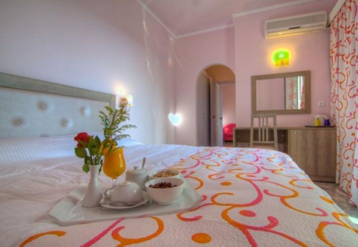 Hotel 3* Dias Solimar Adelianos Kampos Grecia