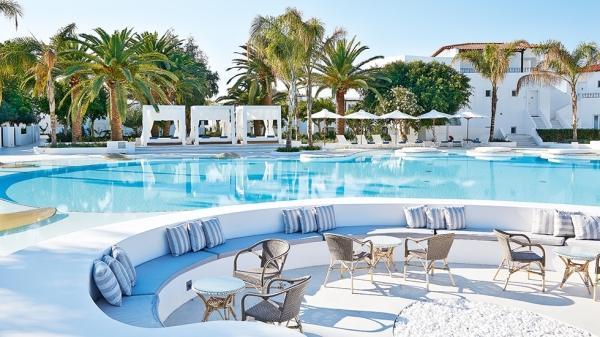 Resort 5* Grecotel Caramel Boutique Adelianos Kampos Grecia